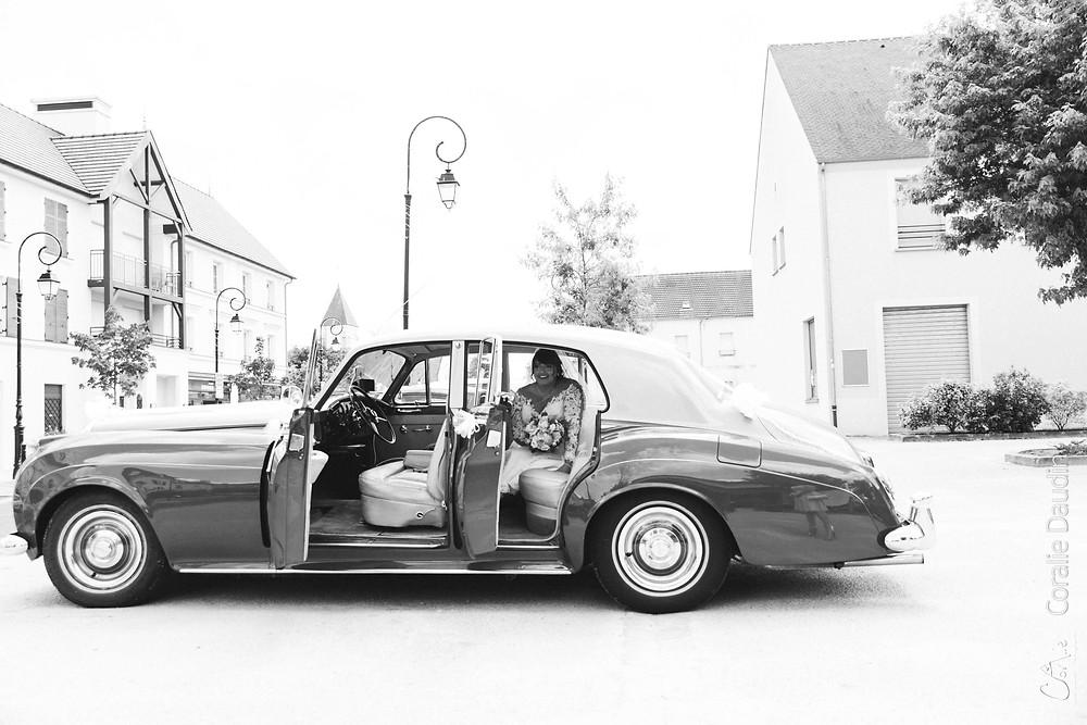 reportage photo mariage Seine et Marne