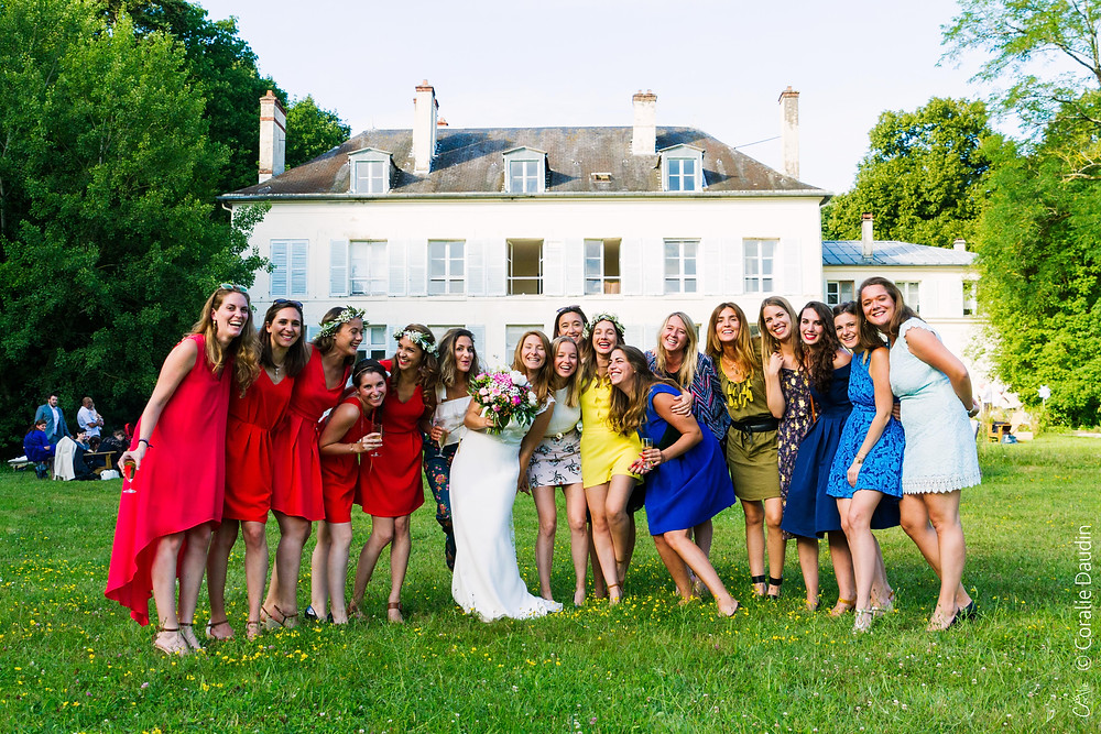 Photographe mariage Yonne