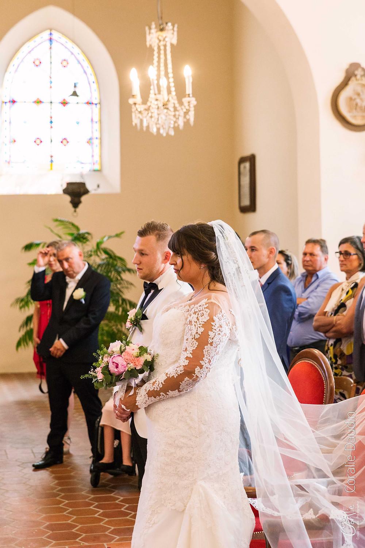 photographe cérémonie mariage Seine et Marne
