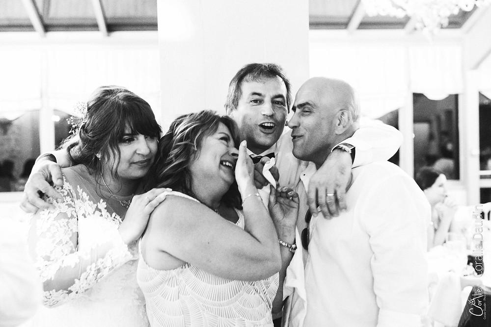 émotions ouverture du bal mariage