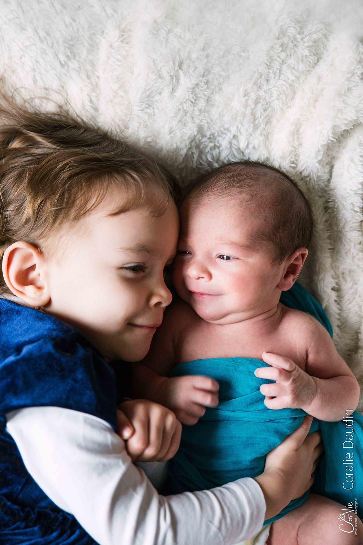 photographe séance naissance à domicile à Burg-la-Reine