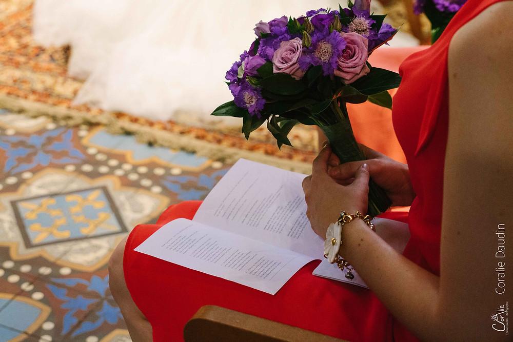 Reportage photo mariage Notre Dame de Boulogne