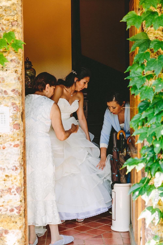 photographe mariage basée à Massy