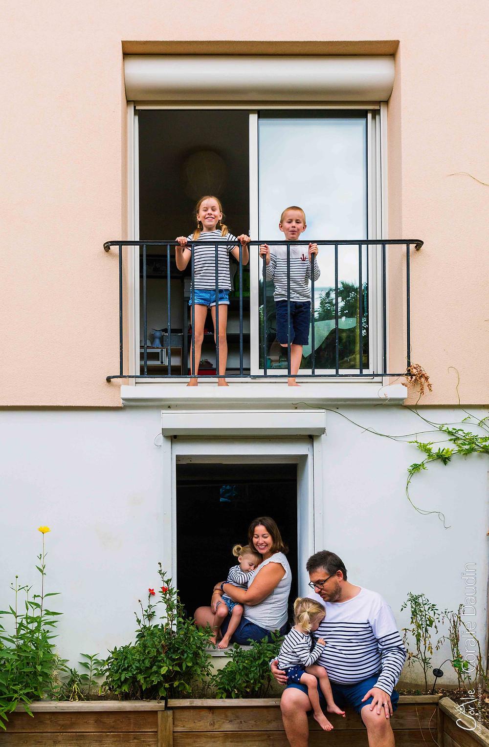 photographe famille dans les Hauts-de-Seine