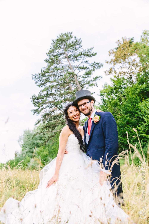 séance couple mariage Ile de France