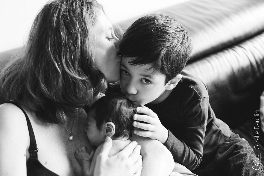 Photographe Famille Maisons-Alfort