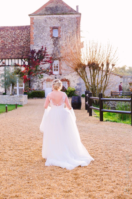 Photographe mariage Epernon, Eure-et-Loir, Les Hauts de Pardaillan