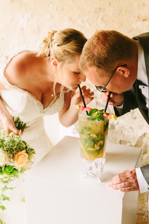Photographe cérémonie de mariage Ile de France