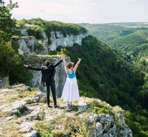 Mariage de Lucie & Rémi - Beaune, Bourgogne