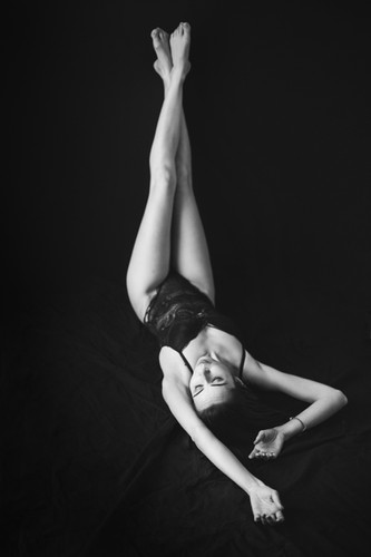 photographe boudoir