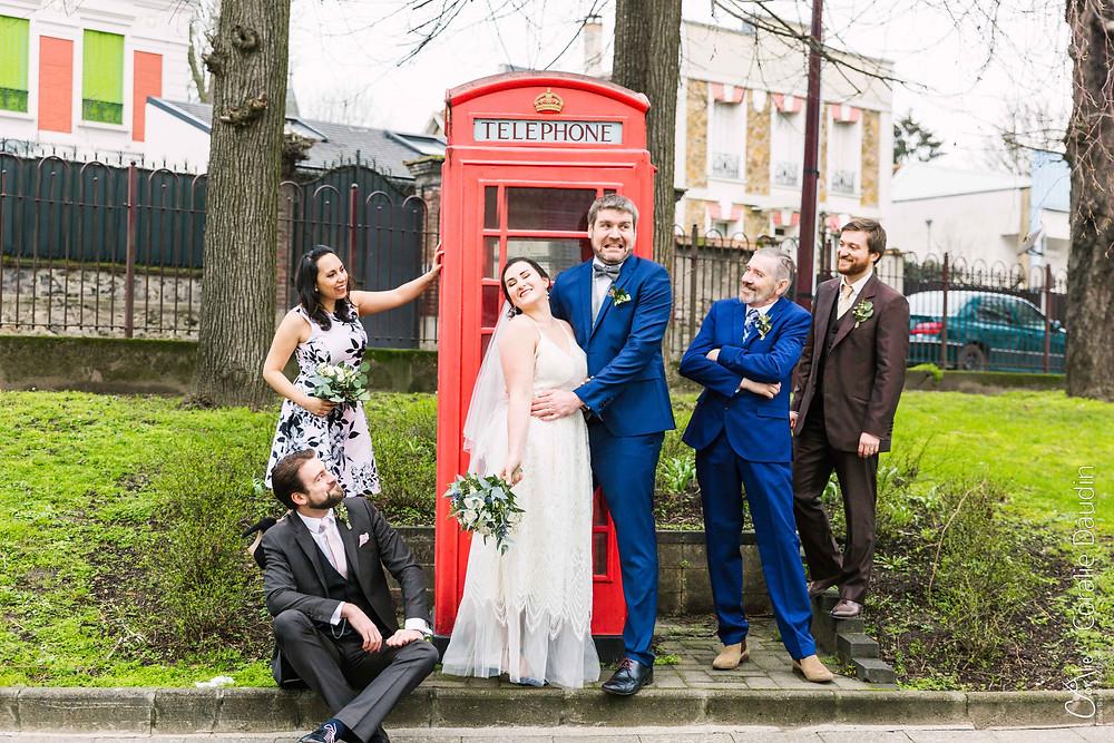 Photographe mariage Villiers-sur-Marne