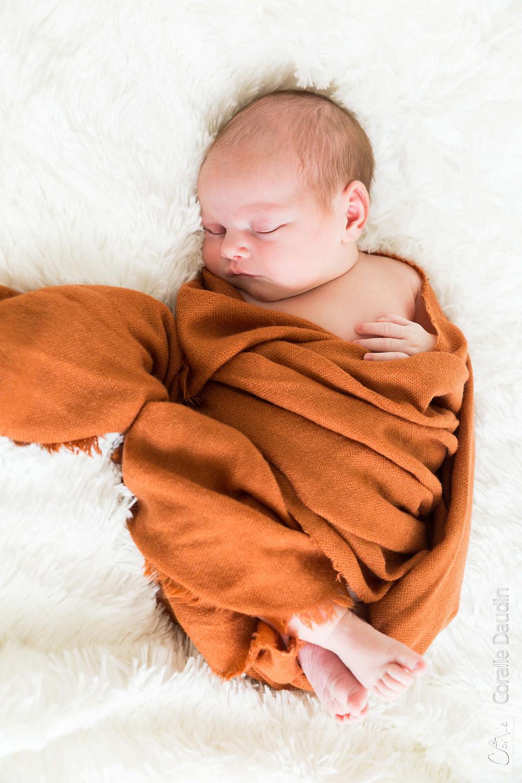 Séance photo nouveau né à Massy en Essonne