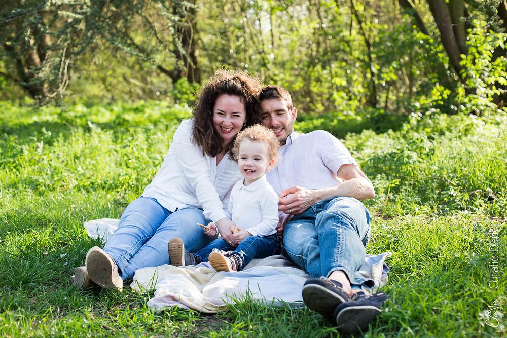 photographe famille à Sceaux (92)