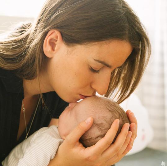 Séance naissance à domicile - Maison-Alfort