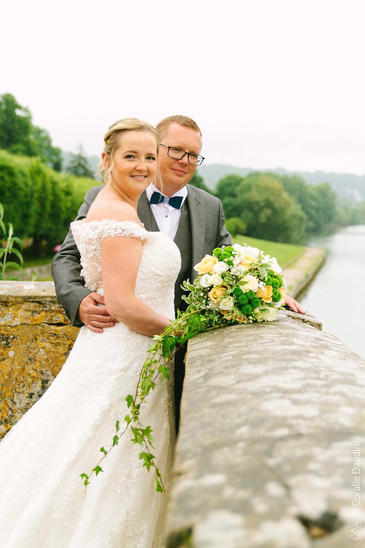 Photographe mariage La Roche-Guyon