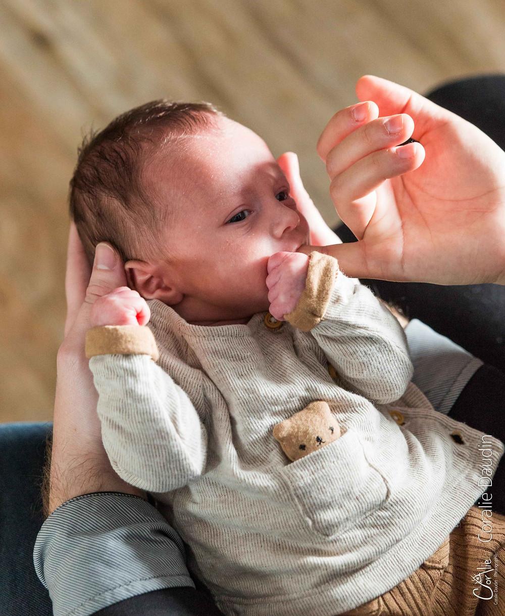 photographe bébé en Essonne & Hauts-de-Seine