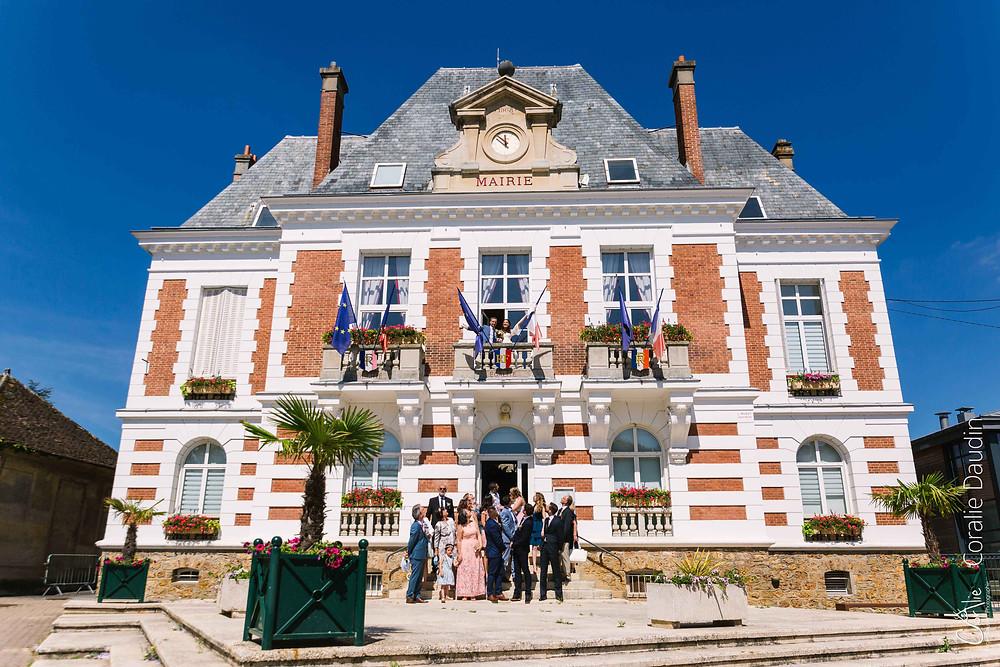 photographe mariage en Essonne