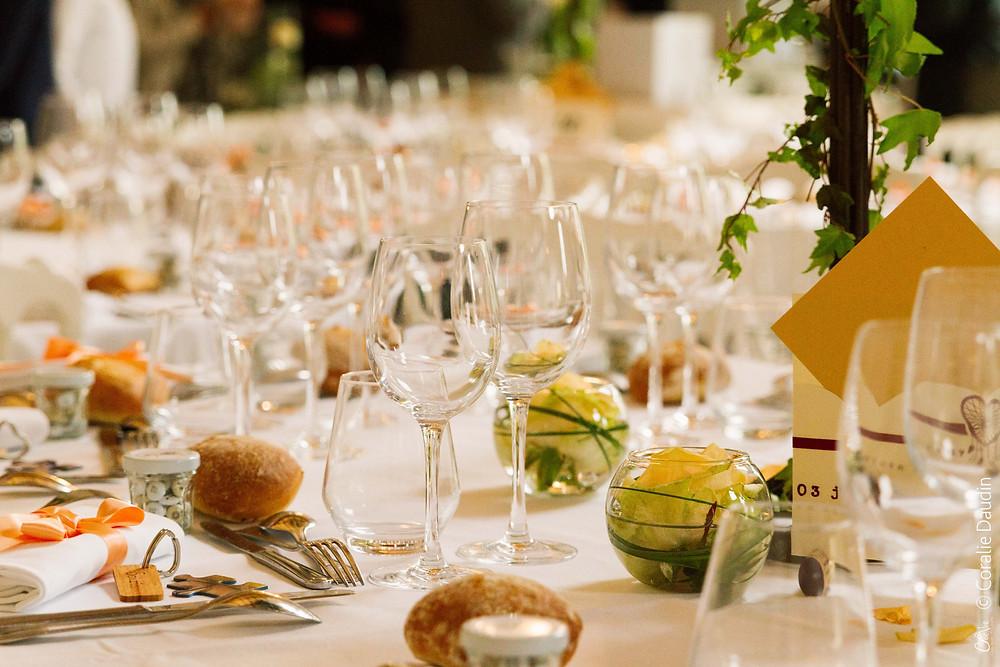 Photographe décoration mariage