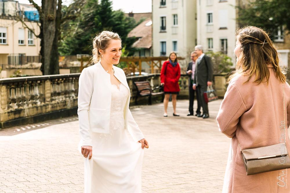 Photographe mariage Chaville