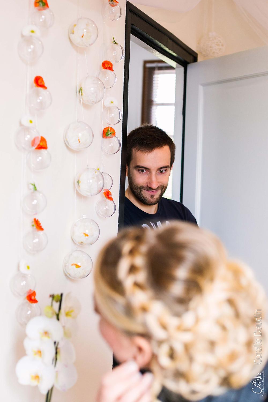Préparatifs mariage Essonne