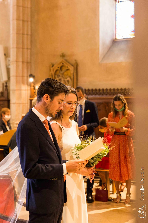 cérémonie religieuse mariage à Verrières-le-Buisson