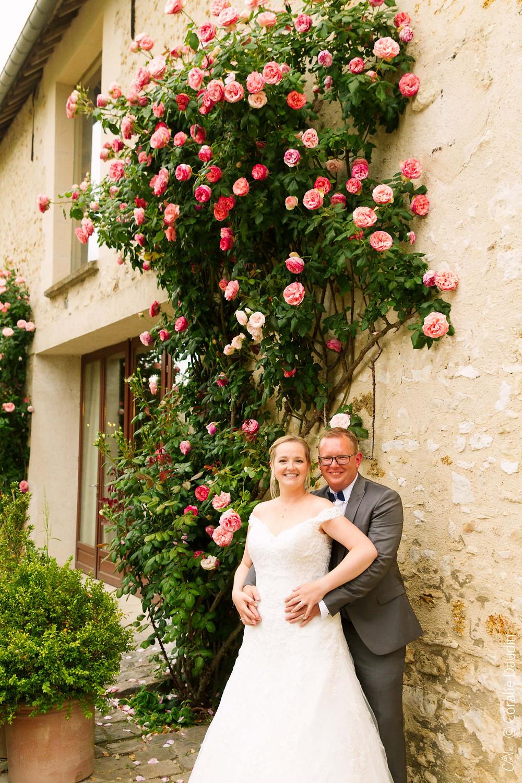 photographie de mariage Ile de France
