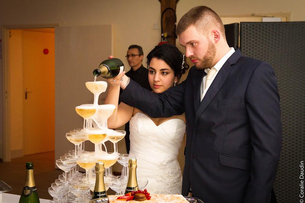 Soirée mariage - Essonne
