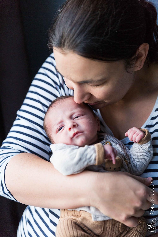 photographe maternité en Essonne