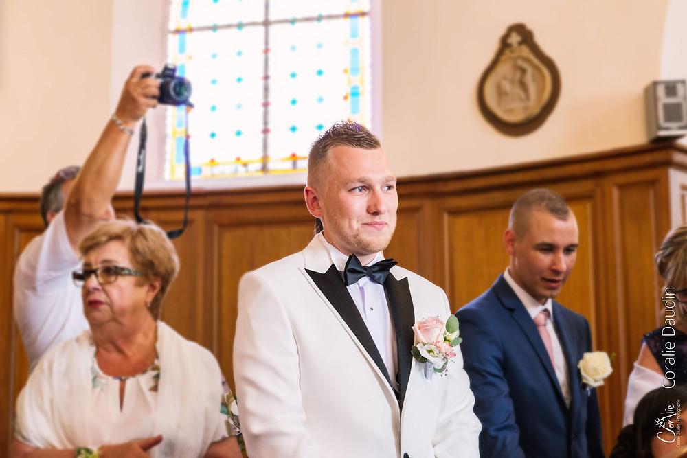 photographe mariage Mariage Eglise Coutevroult