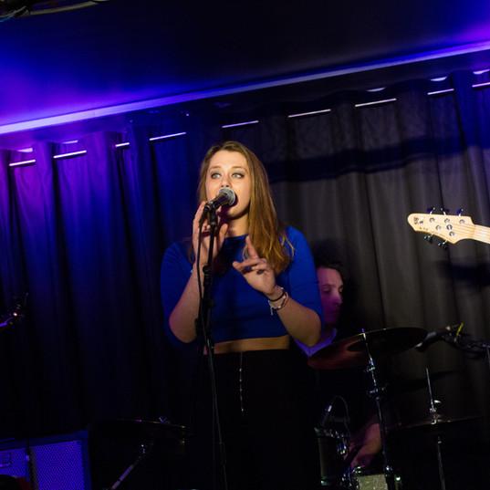 Photos de concert - Kasy Penny