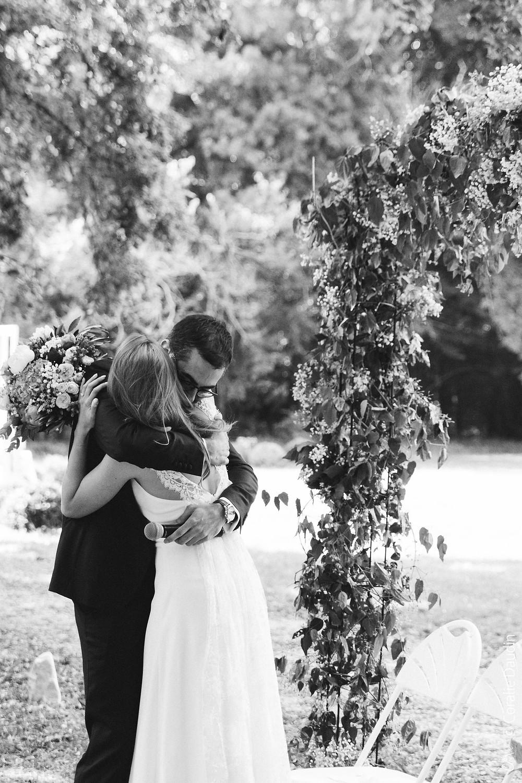 Reportage photo mariage Bourgogne - Yonne - La Belliole