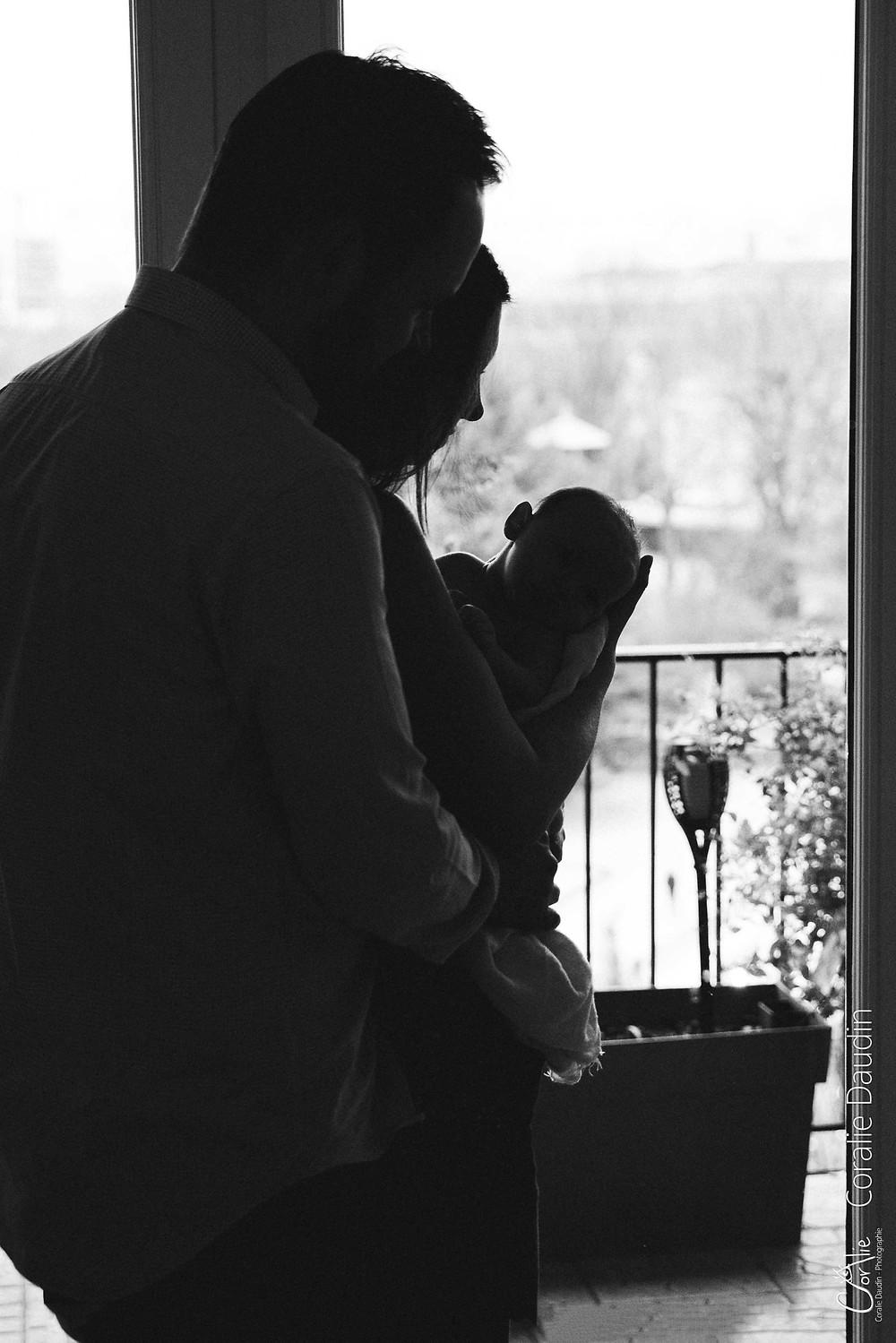 Parents de bébé