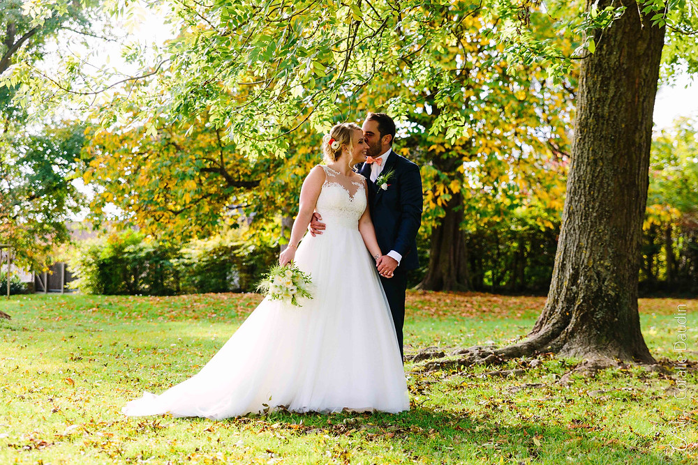 photos couple reportage mariage Epinay sur Orge, Essonne
