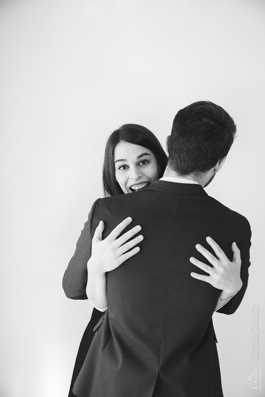 Photographe couple Essonne et Hauts de Seine