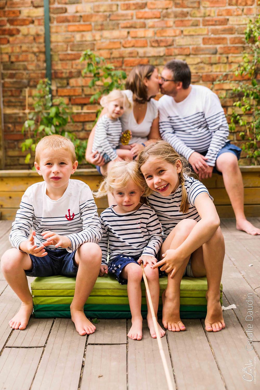 photographe famille pour un shooting à Rueil-Malamaison
