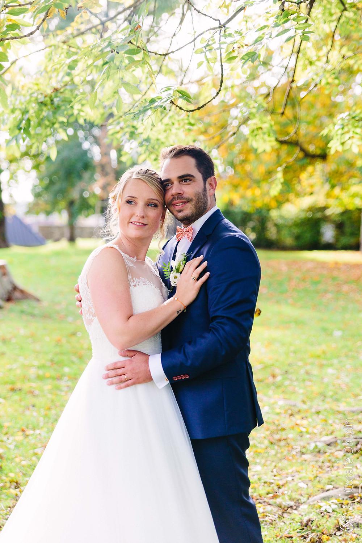 Couple mariés Epinay sur Orge Essonne