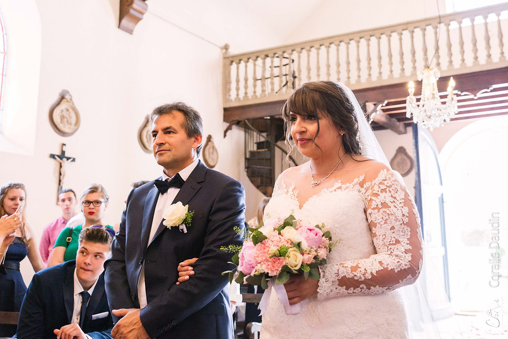 Mariage Eglise Coutevroult