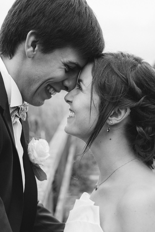 Portrait mariés mariage Golf d'Ableiges