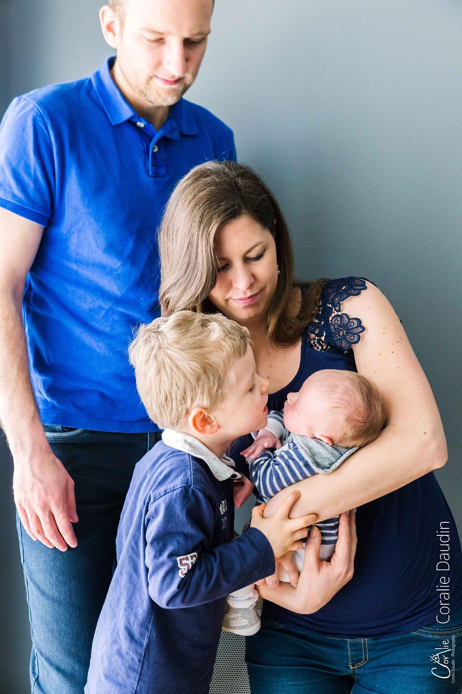 Photographe famille et naissance à domicile, Le Plessis-Robinson