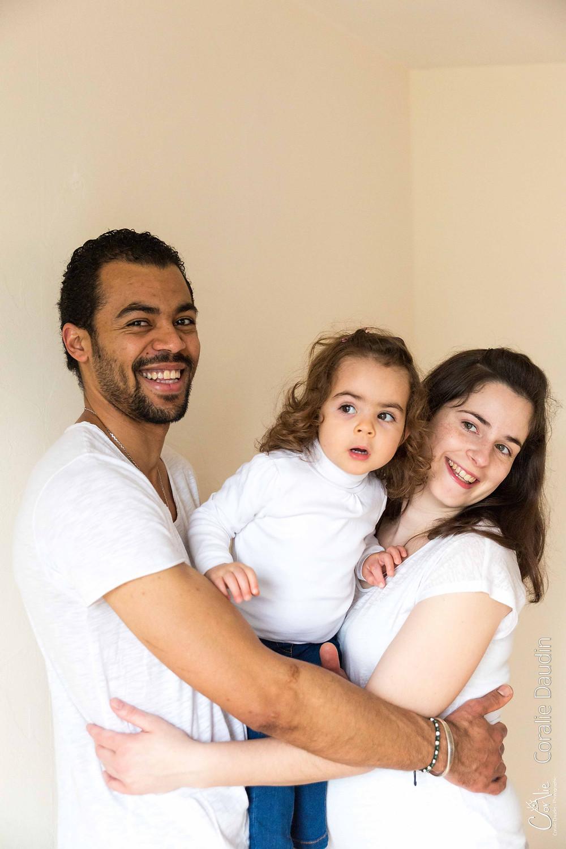 Séance photo famille Massy, Essonne