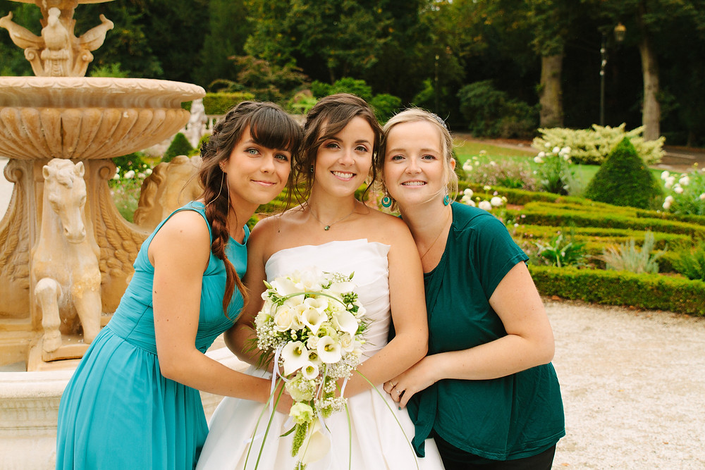 Reportage mariage Val d'Oise © Coralie Daudin