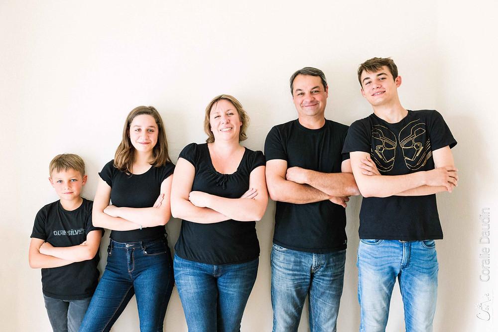 Photographe famille et enfants en Essonne