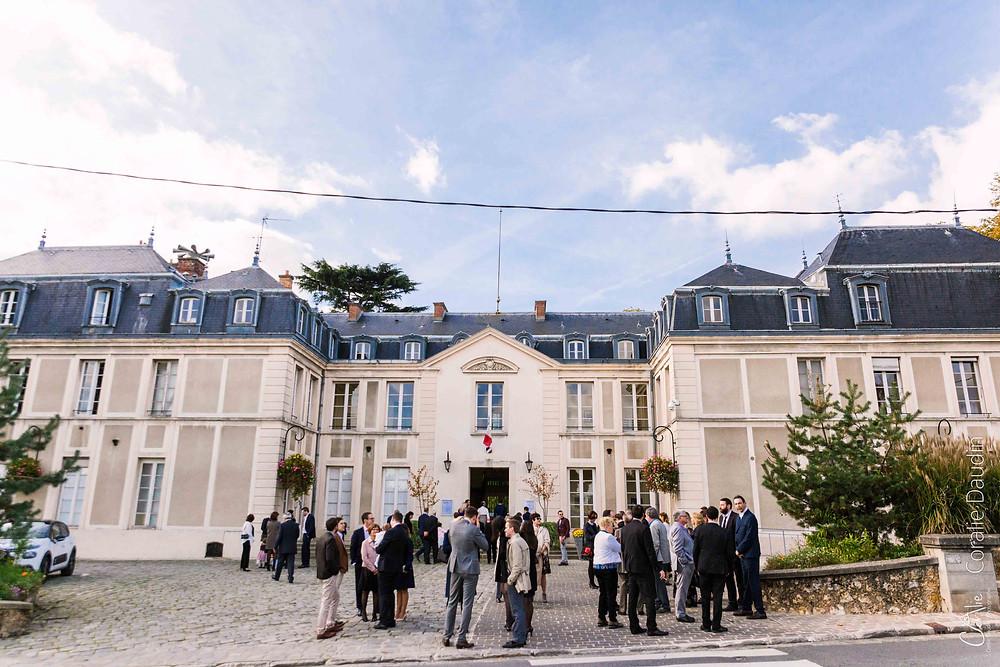 Mairie Epinay-sur-Orge Essonne
