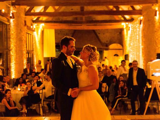 Mariage à Epinay-sur-Orge (91)