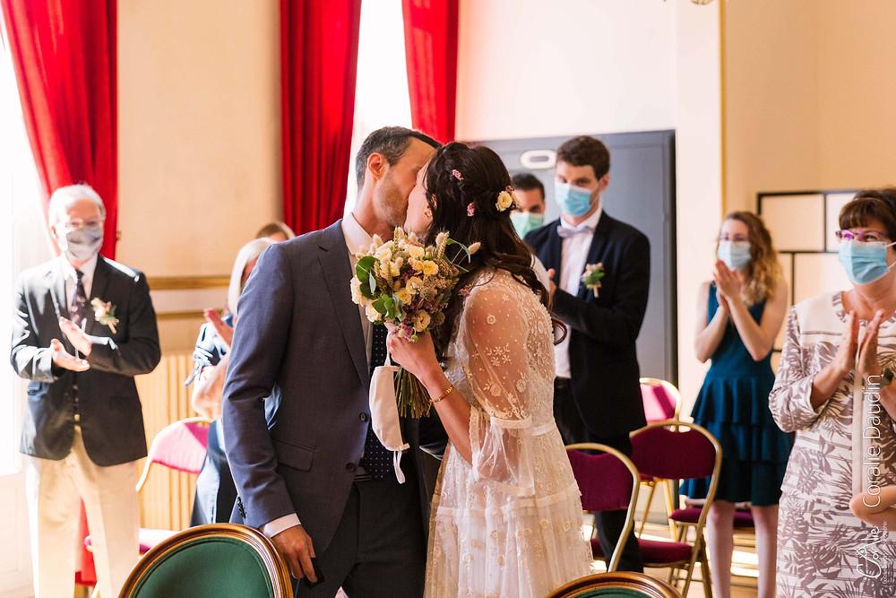 reportage photo mariage en Essonne