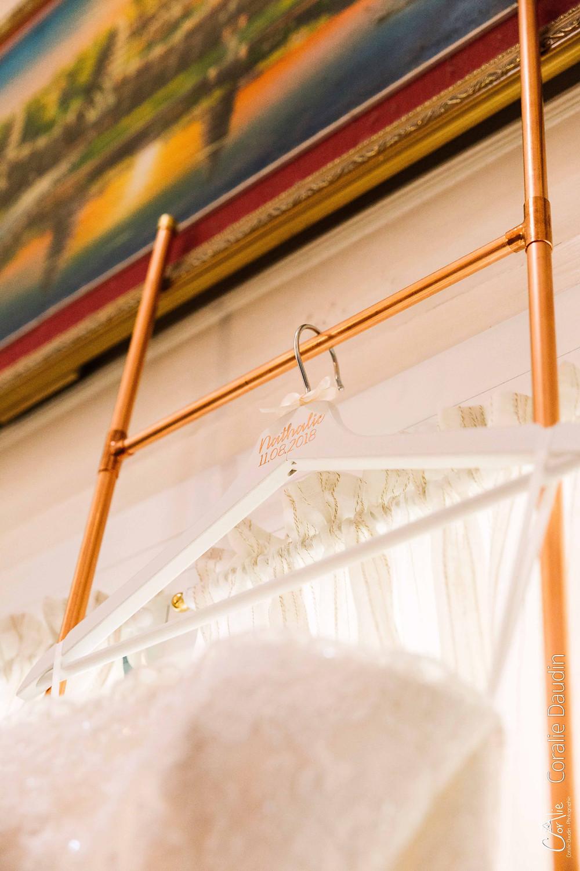 reportage photo préparatifs de la mariée