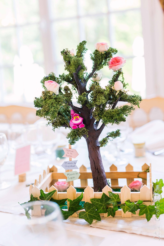 ddécoration salle de réception mariage Ile de France