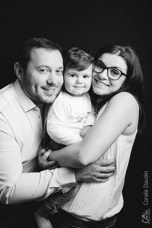 Séance photo bébé à Massy, Essonne