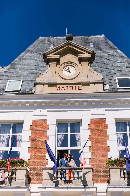 mairie de Sault-les-Chartreux
