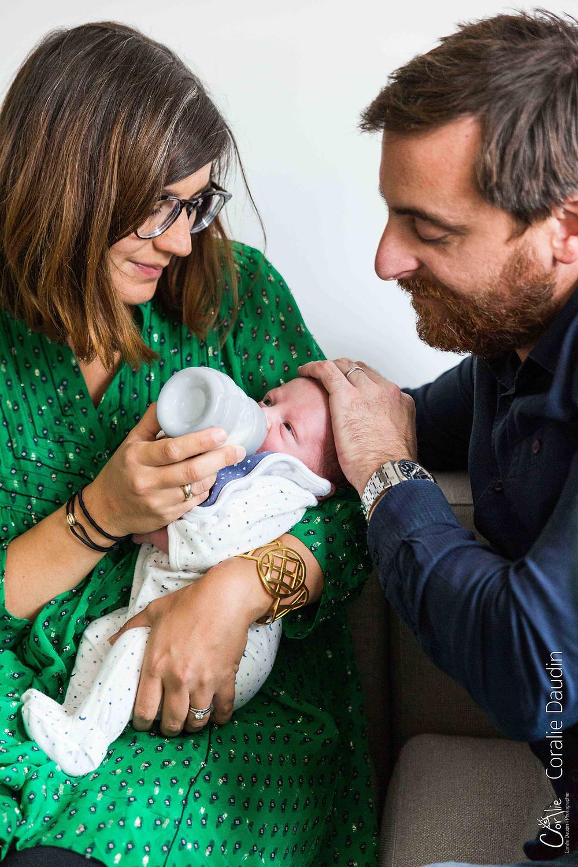 shooting photo naissance dans les Hauts-de-Seine
